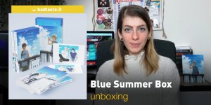 Blue Summer Box, la videorecensione