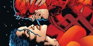 Daredevil ed Elektra