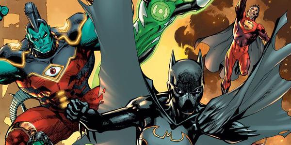 DC Comics Cassandra Cain