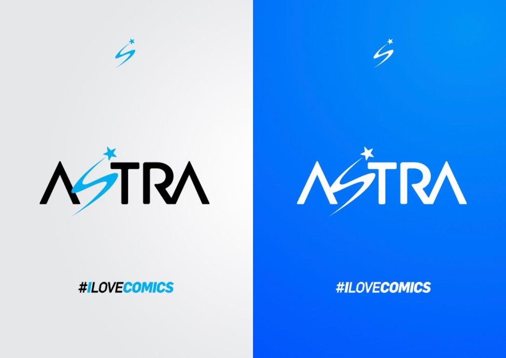 Star Comics Rebranding