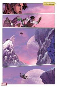 Star Wars: The High Empire #4, anteprima 02