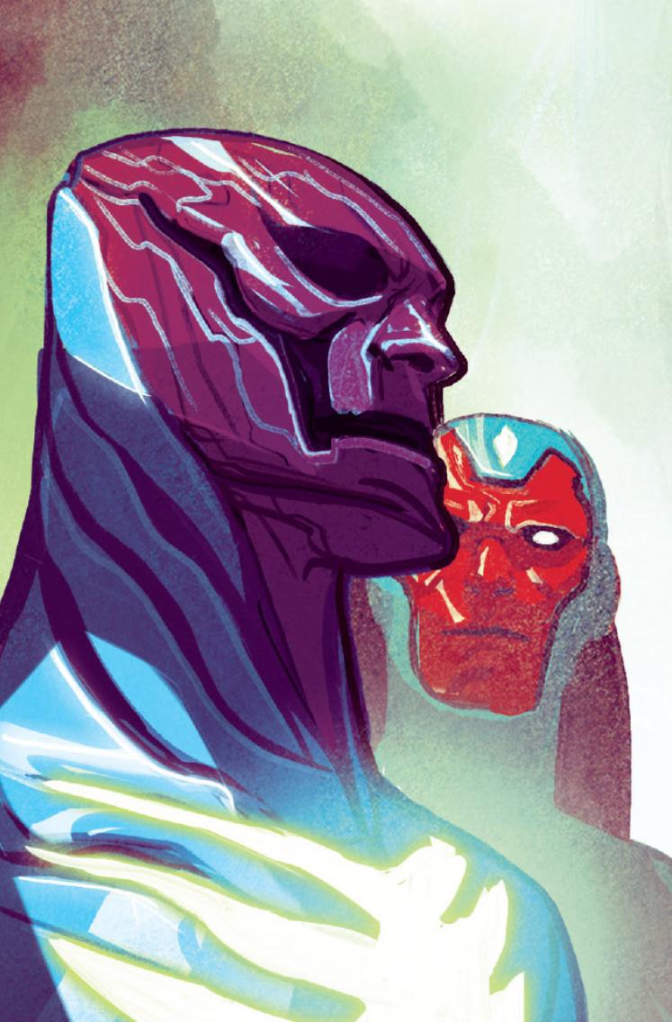 Avengers #6, anteprima 02