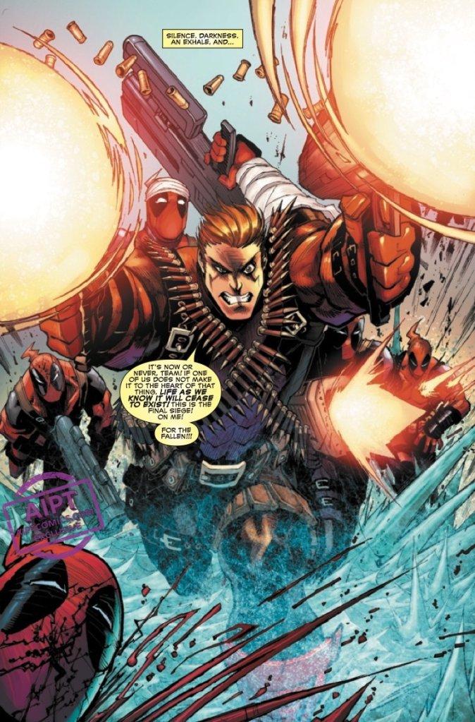 Deadpool Nerdy 30 #1, anteprima 03
