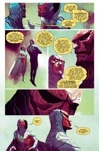 Avengers #6, anteprima 01