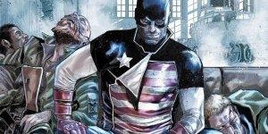 John Walker Captain America Us Agent