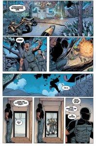 Next Batman: Second Son #1, anteprima 02
