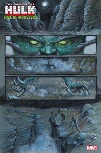 Immortal Hulk: Time of Monsters #1, anteprima 03