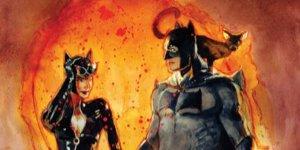 Catwoman e Batman