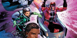 magneto mutant force