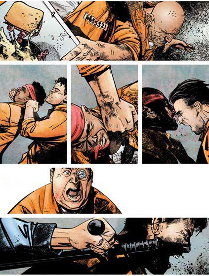 Suicide-Squad: Get Joker! #1, anteprima 03