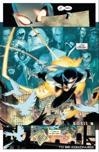 Amazing Spider-Man #64, anteprima 01