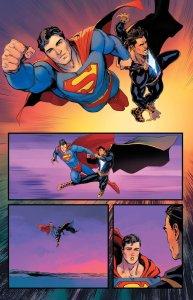 Justice League #60, anteprima 02