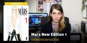 Mars New Edition 1, la videorecensione