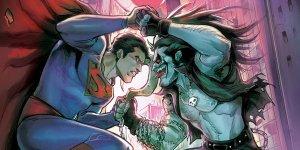 Superman e Lobo