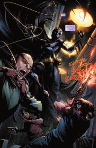 Detective Comics #1034, anteprima 03
