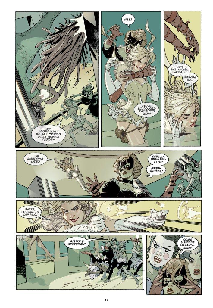 Adventureman vol. 1: La fine e tutto ciò che succede dopo, anteprima 12