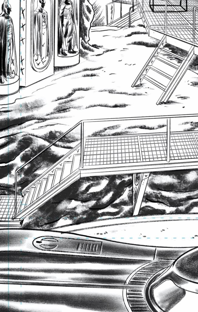 Batman '89 #1, anteprima 02
