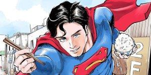 Superman vs. Meshi