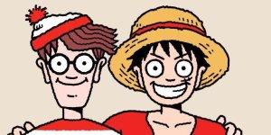 One Piece Wally
