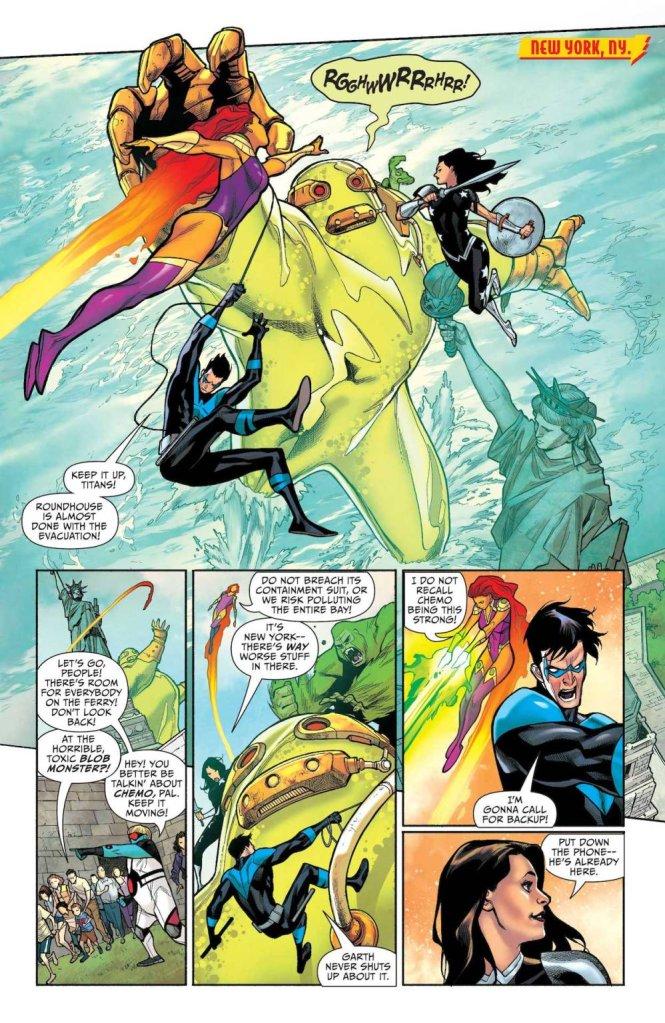 Shazam! #1, anteprima 01