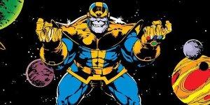 Thanos Starlin