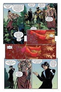 Trial of Magneto #1, anteprima 03