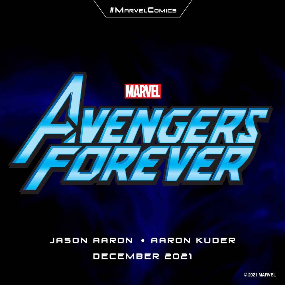 Avengers Forever, teaser