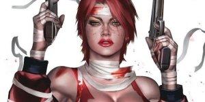 Painkiller Jane: Heartbreaker