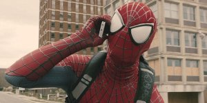 Amazing Spider-Dad