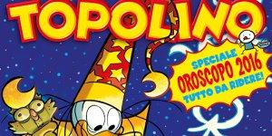 Topolino 3136