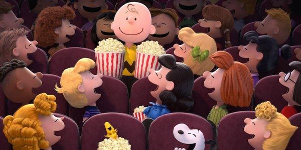 Charlie Brown cinema