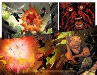 Age of Apocalypse #4, anteprima 1
