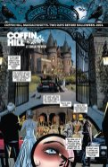 Coffin Hill #1 - PP. 1