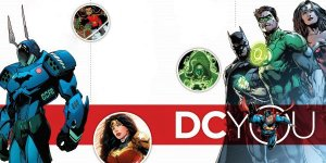 DC You