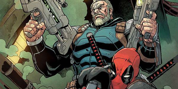 Deadpool & Cable