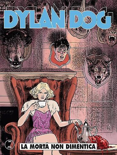 Dylan Dog n.349