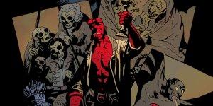 Hellboy Finale