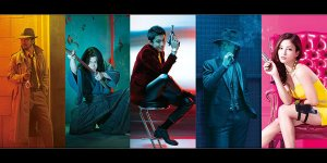 Lupin III - Il live-action film