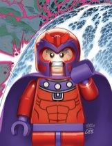 Marvel Lego 18