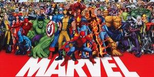 Maarvel Comics