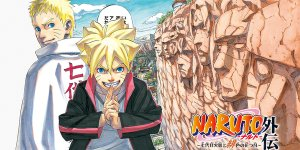 NARUTO The Seventh Hokage and the Scarlet Spring ico