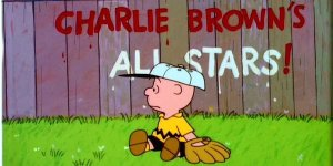 Charlie Brown All Star