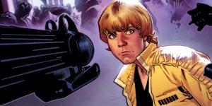 Star Wars di Stuart Immonen