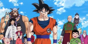 Dragon Ball cast