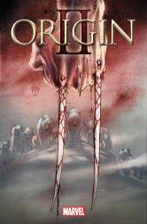 La copertina di Origins II #1