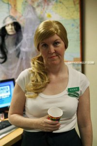 """The Office: """"Costume Contest"""""""