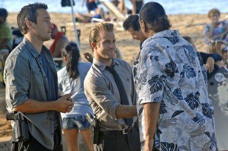 Hawaii Five-O 1x13