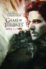 Game of Thrones 2 - Jon Snow