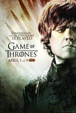 Game of Thrones 2 - Tyrion
