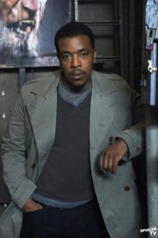 russell hornsby (hank griffin)